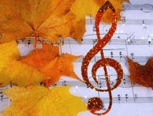 «Музыка осени»