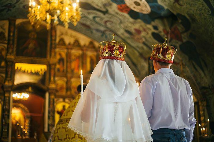О совершении брака в Нарвской Эстонской православной церкви / Abielu Narva Eesti õigeusu kirikus